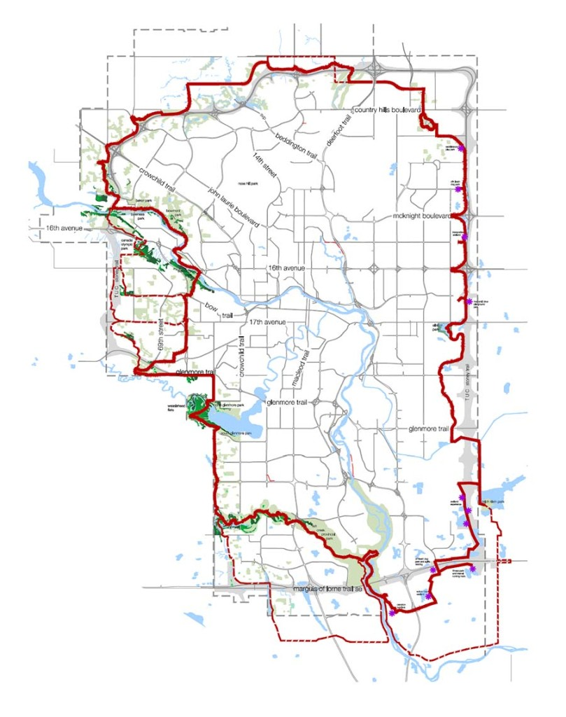 greenway-map